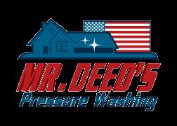 Mr. Deeds Pressure Washing