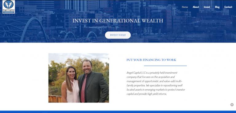 Image Showcase for Angel Capital, LLC